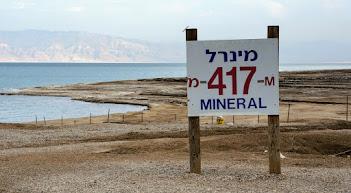 Photo: Mineral Beach minus 417 meters