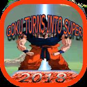 New Ultra Goku Super 1.58
