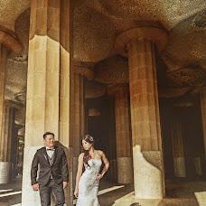 Wedding photographer Fong Tai (Fong). Photo of 21.06.2016