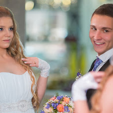 Wedding photographer Aleksey Chuguy (chuguy). Photo of 18.04.2014