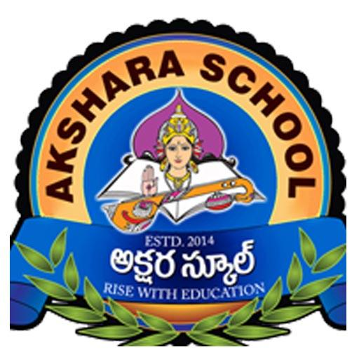 AKSHARA  SCHOOL (EM) Android APK Download Free By IGuru Portal Services
