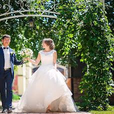 Wedding photographer Konstantin Podkovyrov (Civic). Photo of 13.01.2016