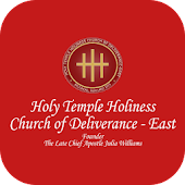 Holy Temple Holiness Church