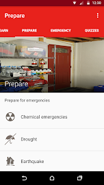 First Aid - American Red Cross Screenshot 2