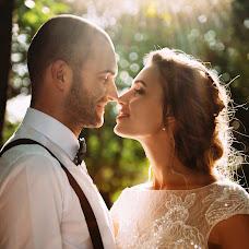 Wedding photographer Tatyana Grican (Gritsan). Photo of 14.11.2017