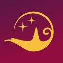 Faladdin - Sihirli Fal icon