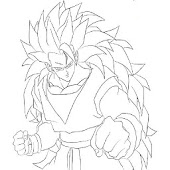 Drawing Dragon Ball
