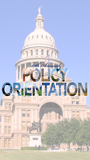 TPPF Policy Orientation 2017