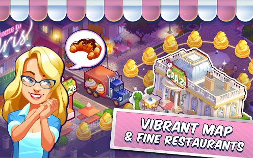 [Download Cooking Craze for PC] Screenshot 7