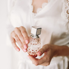 Wedding photographer Polina Pomogaybina (Pomogaybina). Photo of 29.01.2018