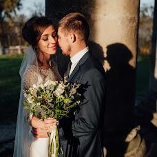 Wedding photographer Oleg Pukh (OlegPuh). Photo of 04.11.2017