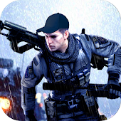City Commando Frontline Killer