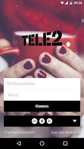 Tele2 Eesti screenshot 1