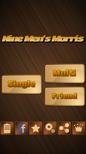 Nine Men's Morris  {cheat|hack|gameplay|apk mod|resources generator} 1