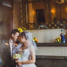 Wedding photographer Oksana Benyaminova (Anasko). Photo of 12.05.2014