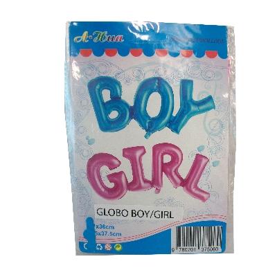 globos boy and girl ppot