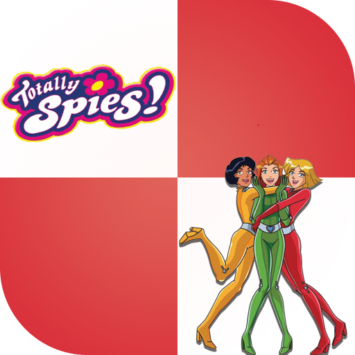 Totally Spies Theme Piano Tiles file APK Free for PC, smart TV Download
