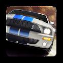 Mustang GT Wallpaper icon