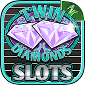Twin Diamonds Slots