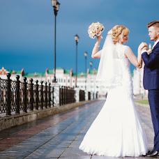 Wedding photographer Darya Baeva (dashuulikk). Photo of 04.09.2017