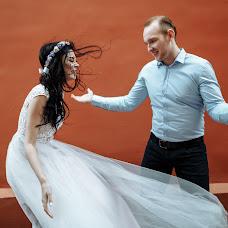 Wedding photographer Sergey Korotkov (korotkovssergey). Photo of 01.07.2018
