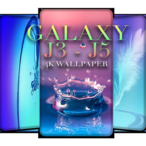 Wallpapers for Galaxy J3,J5,J7