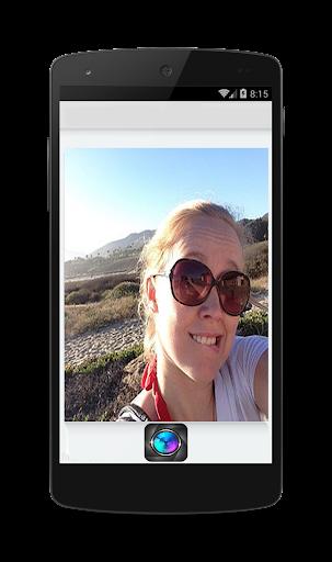 Selfie Camera Photo SCP