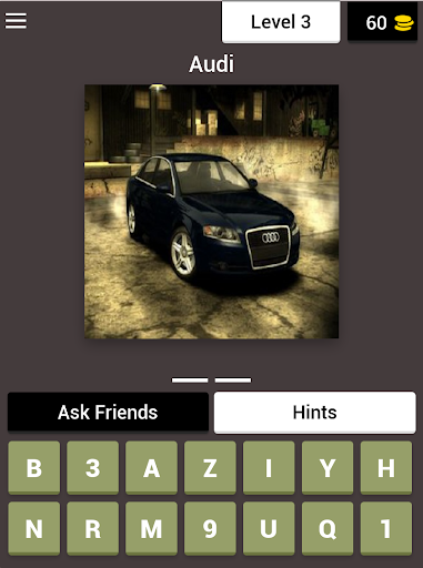 Name The Most Wanted Quiz 3.2.6z screenshots 18