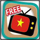 Free TV Channel Vietnam icon