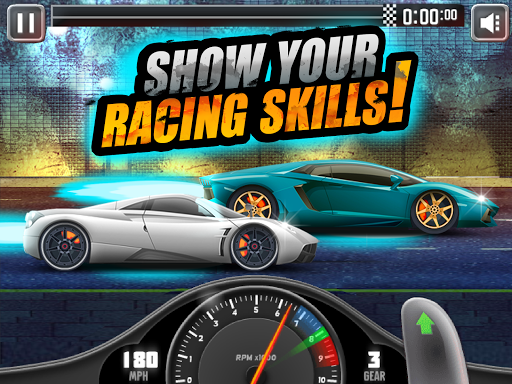 Lovely ... Mighty Motors   Drag Racing Screenshot 11 ...