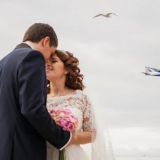 Wedding photographer Zhenya Zhulanova (Zhulanova). Photo of 24.05.2015