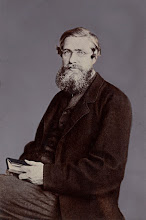 Photo: Alfred Russel Wallace in c. 1869. This version was probably used to prepare the plate in My Life. Scanned with permission from the original owned by the Wallace family. Copyright of scan: A. R. Wallace Memorial Fund & G. W. Beccaloni.