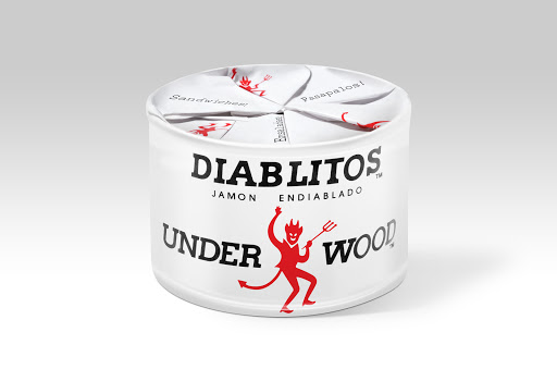 diablitos underwood 115gr