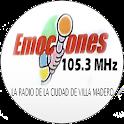 FM EMOCIONES  105.3 icon