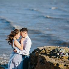 Wedding photographer Natalya Leschenko (mimika). Photo of 26.02.2017