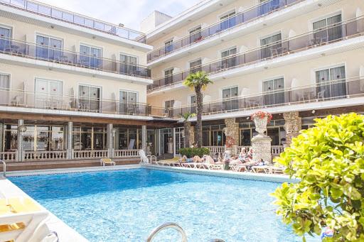 HOTEL IBERSOL SORRA D'OR***Malgrat de Mar, Barcelona