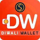 Diwali Wallet : Win Real Cash