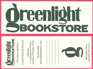 Photo: Greenlight Bookstore