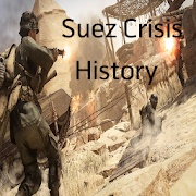 Suez Crisis - History APK