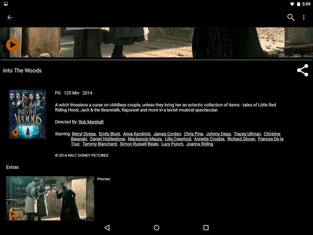 STARZ Play- screenshot