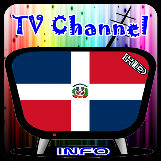Info TV Channel Dominican HD