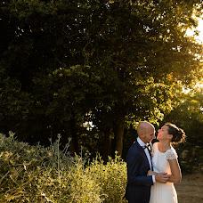 Fotografo di matrimoni Francesca Alberico (FrancescaAlberi). Foto del 06.09.2018