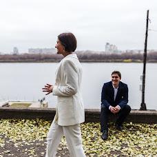 Wedding photographer Kristina Medvedeva (krismedve). Photo of 09.04.2018