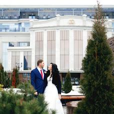 Wedding photographer Vikulya Yurchikova (vikkiyurchikova). Photo of 27.12.2015