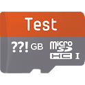 True SD Card Capacity & Speed Test Pro Version icon