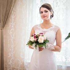 Wedding photographer Maksim Zhuravlev (MaryMaxPhoto). Photo of 03.09.2015
