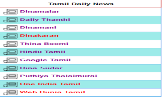 Tamil News  Android Apps on Google Play