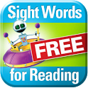 Sight Words for Reading icon