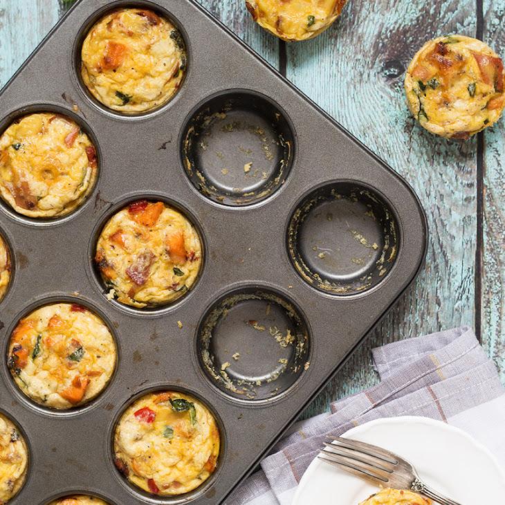 Breakfast Frittata Muffins
