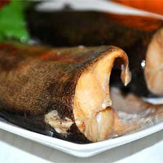 Homemade Hot Smoked Trout in Oven
